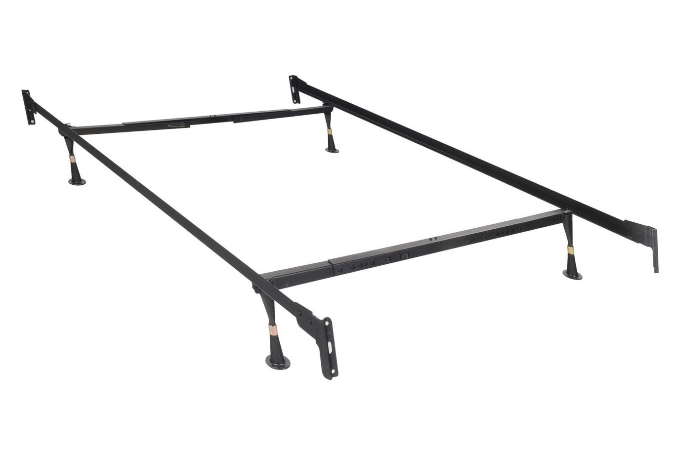 cheap twin metal bed frame amazon