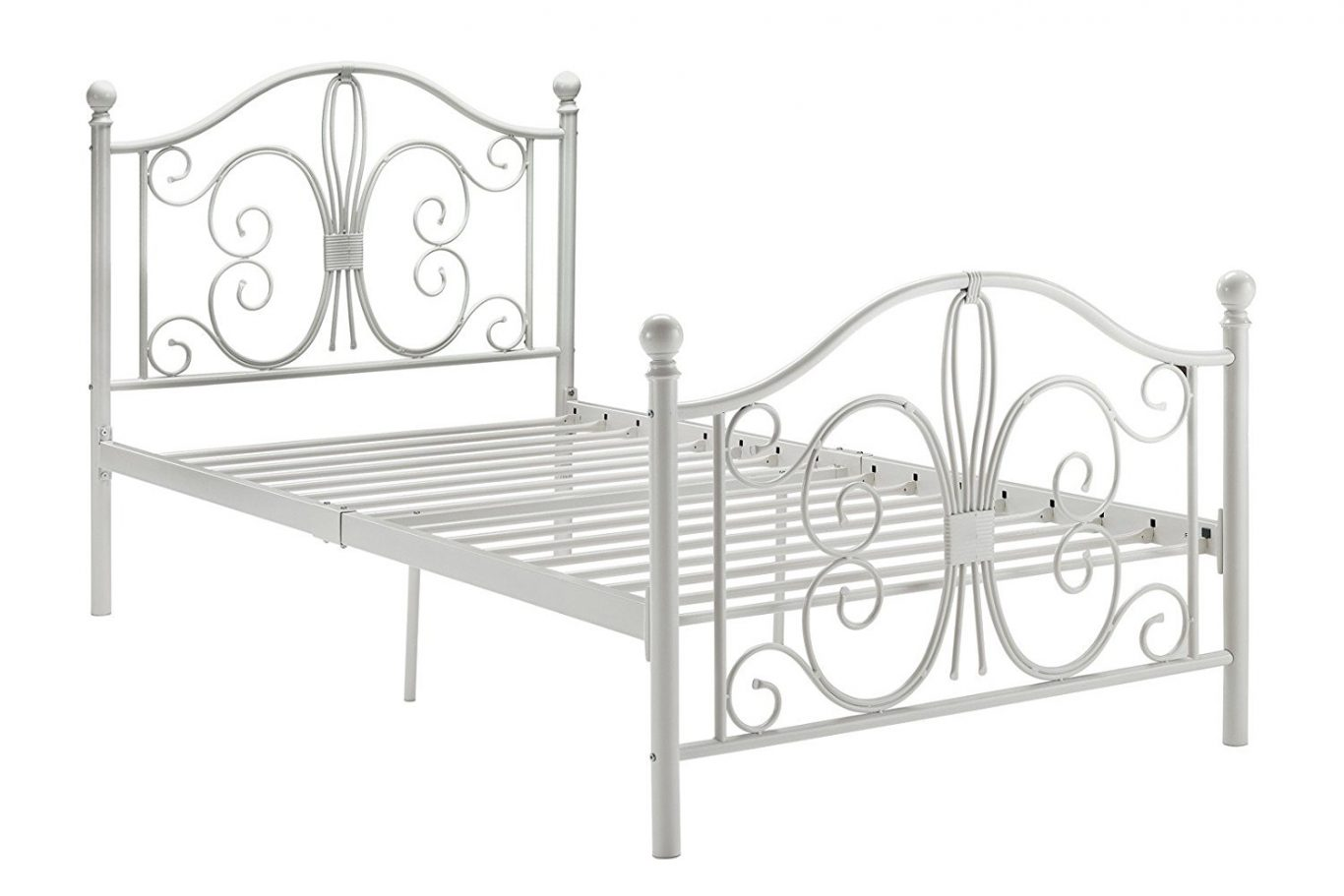 cheap twin metal bed frame for sale