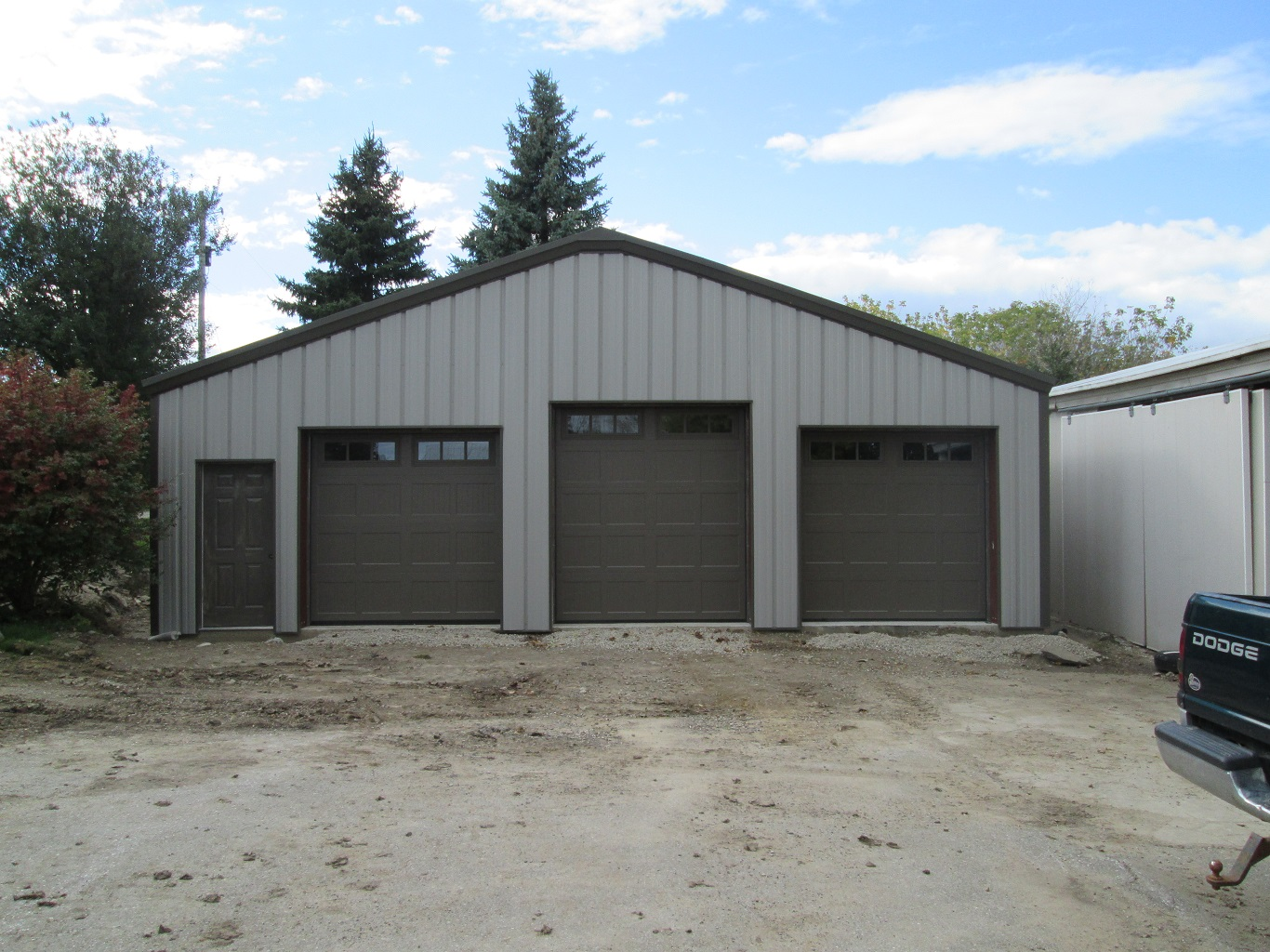 cheap 60x100 metal building for sale