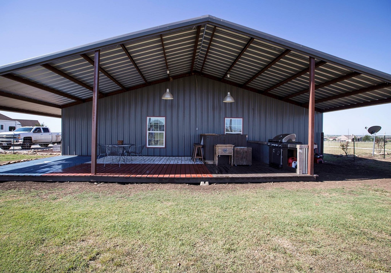 cheap 60x100 metal building homes