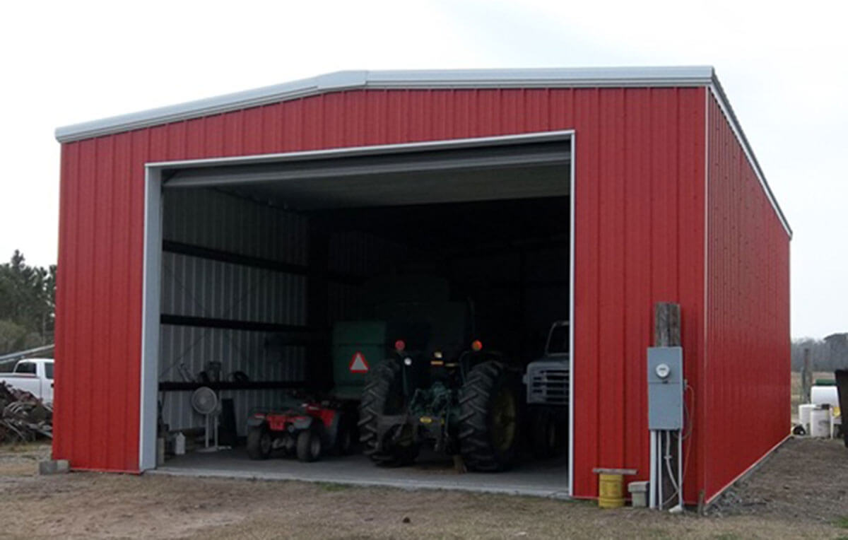 cheap average cost of 30x50 metal building prices