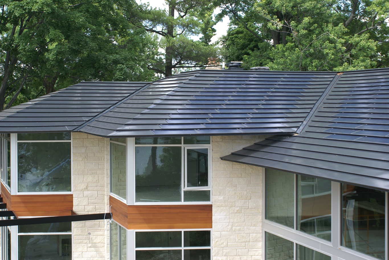 cheap average cost of metal roof canada