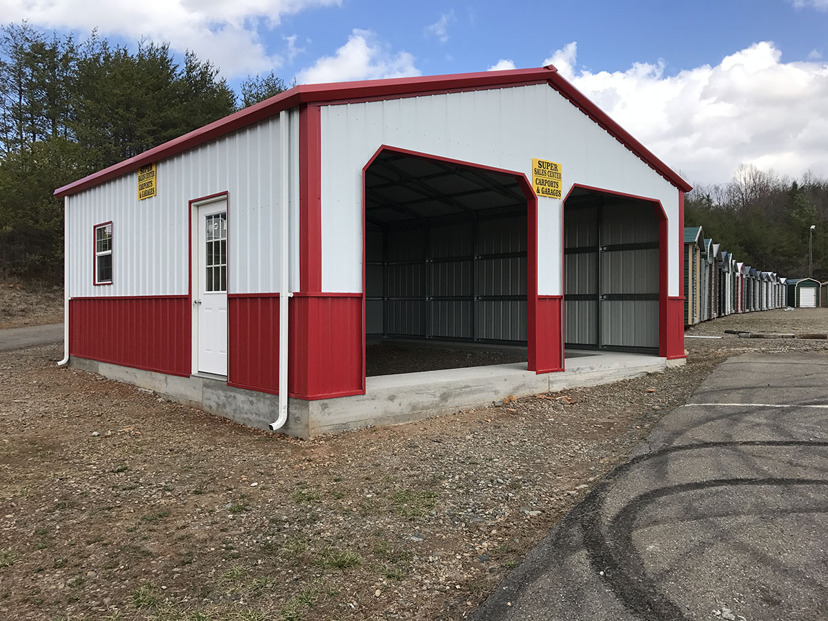 best and cheap metal buildings albemarle nc on a budget