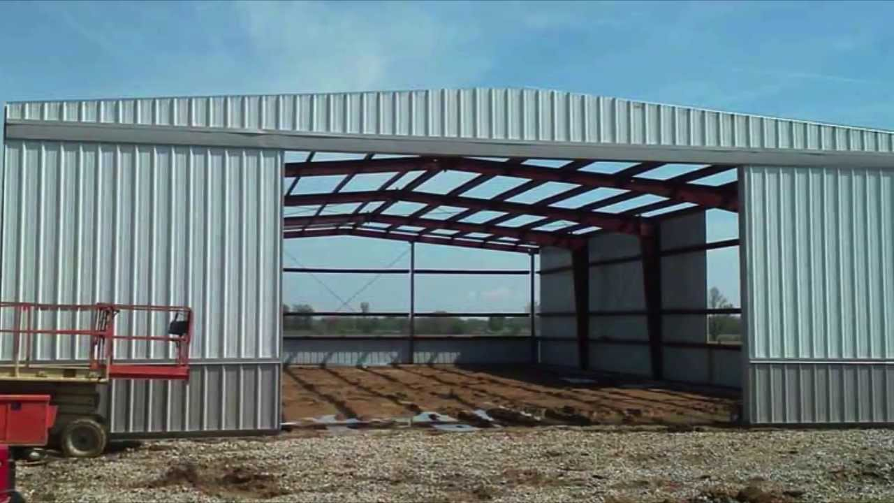 cheap butler steel buildings canada