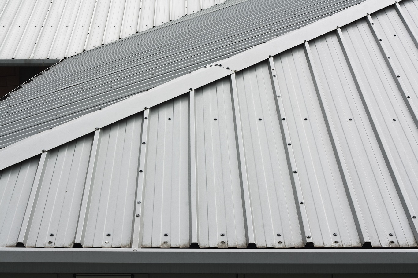 Cheap Corrugated Metal Roofing Colors