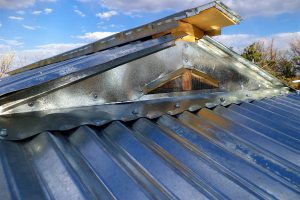 Cheap Corrugated Metal Roofing Design
