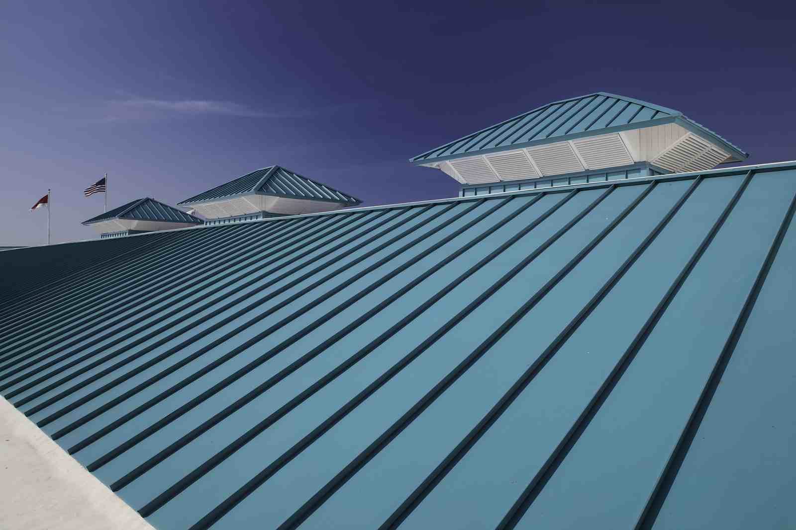 Cheap Corrugated Metal Roofing Details