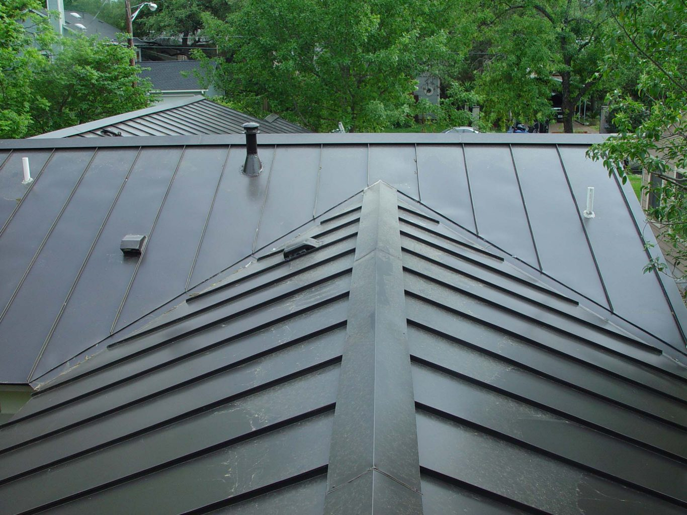 Cheap Corrugated Metal Roofing Panels Lowes