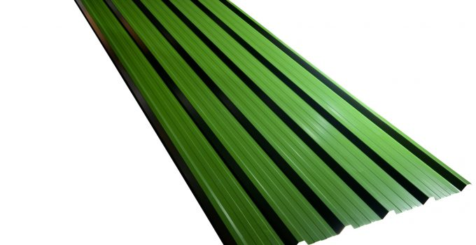 cheap corrugated sheet metal prices lowes