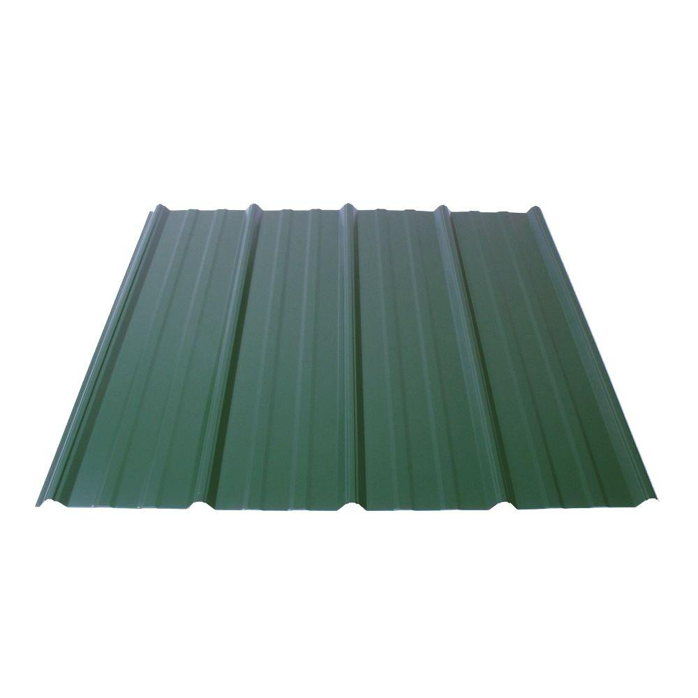 cheap corrugated sheet metal suppliers