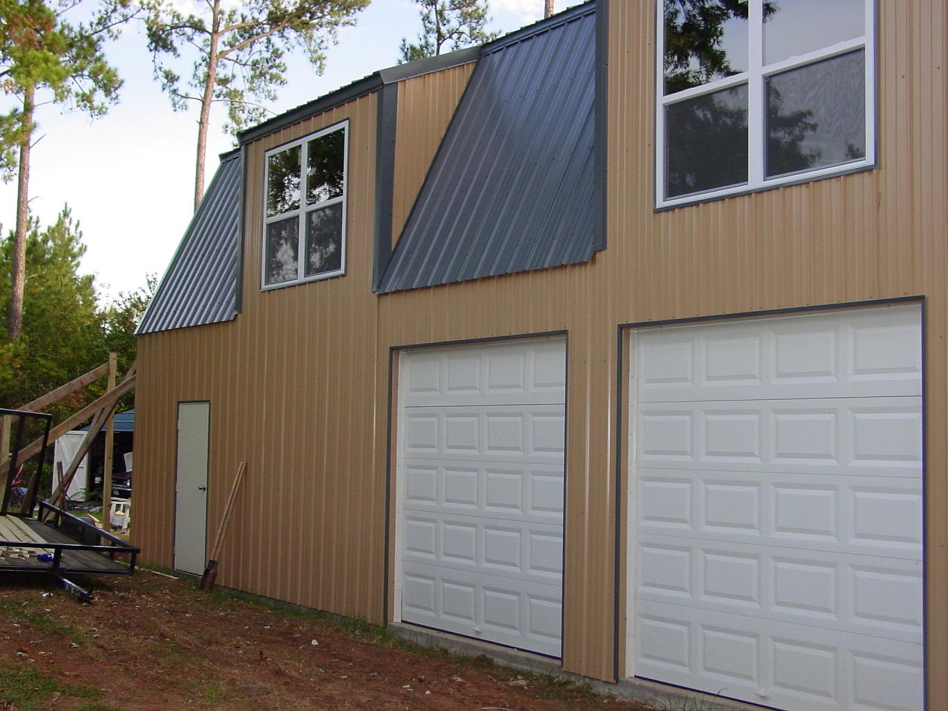 cheap cost of a 30x50 metal building prices