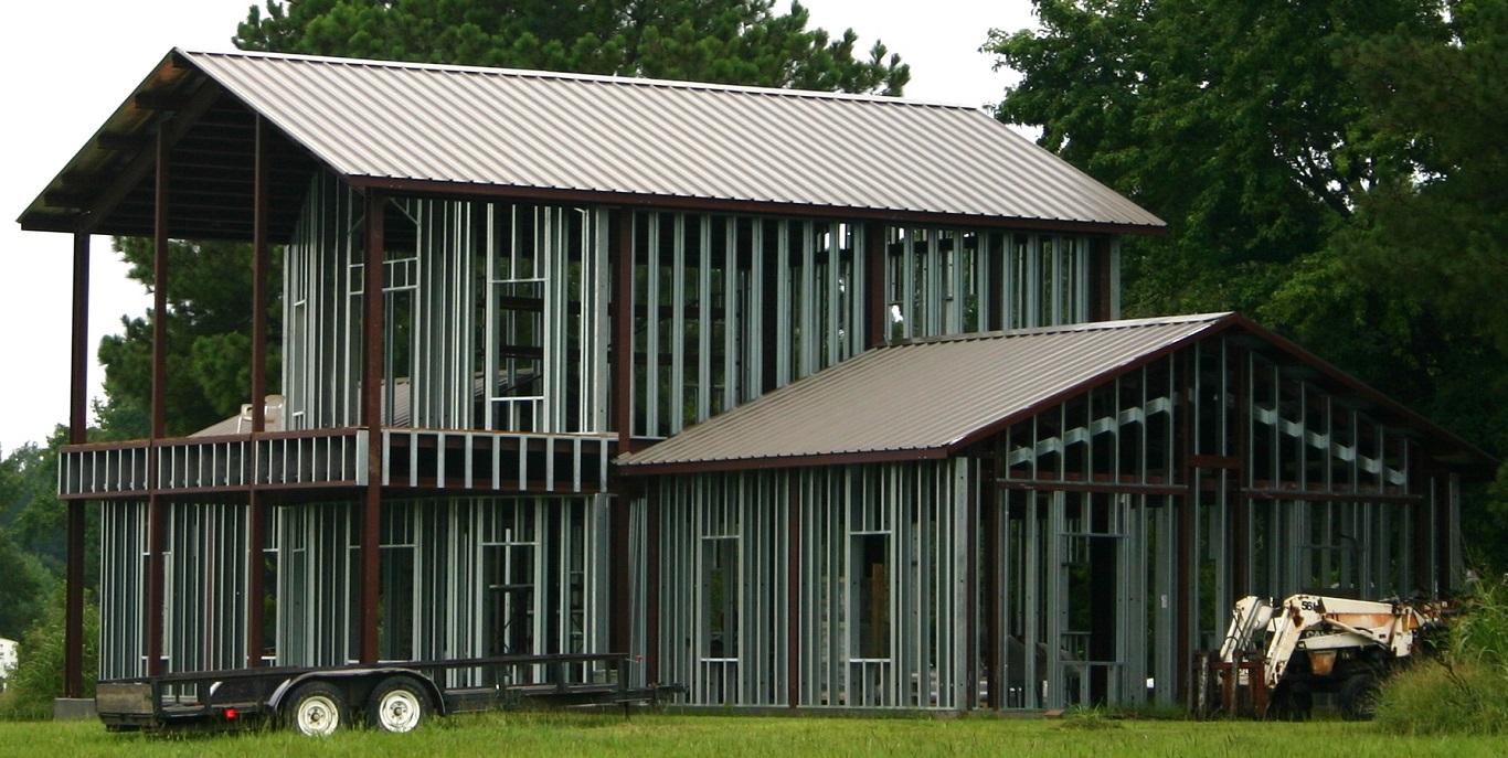 cheap cost of metal buildings in texas