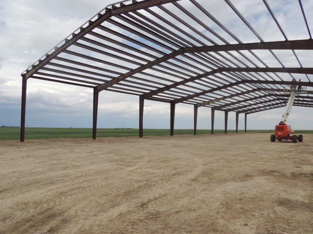cheap free clear span metal buildings for sale on ebay
