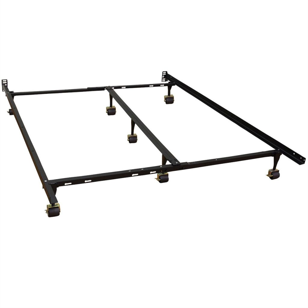 cheap history of metal bed frames