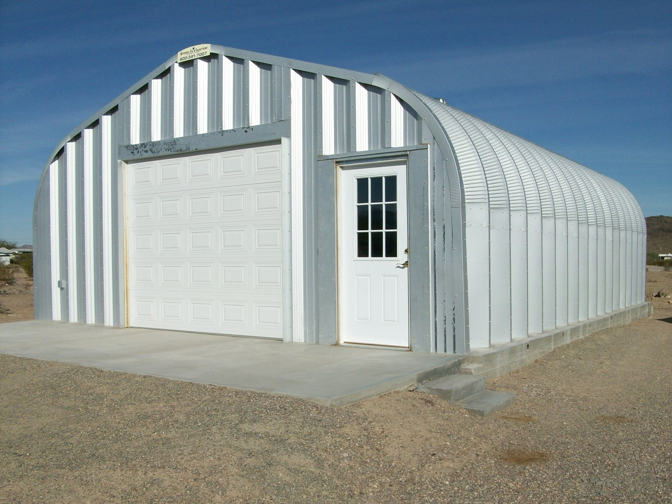 cheap insulating a metal building