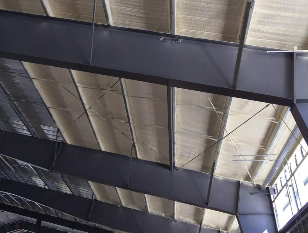 cheap insulation for metal buildings