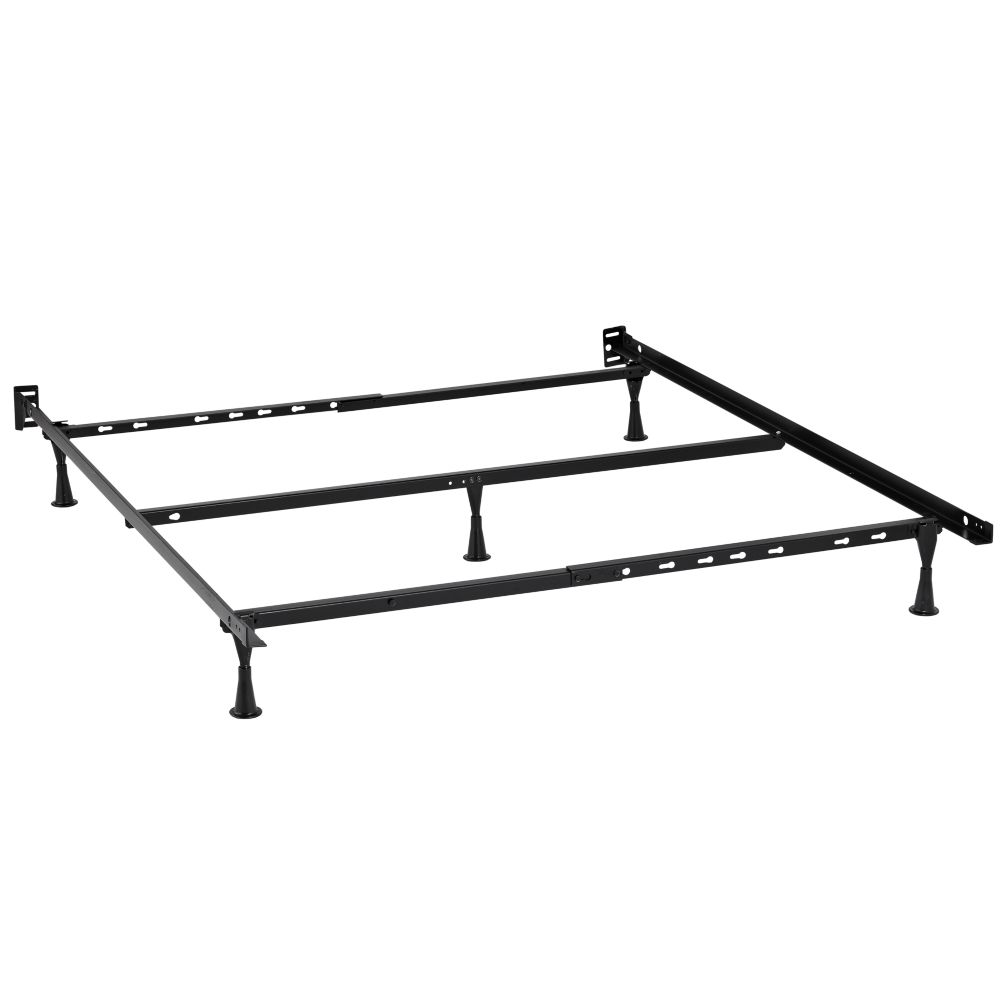 cheap manufacturers of metal bed frames