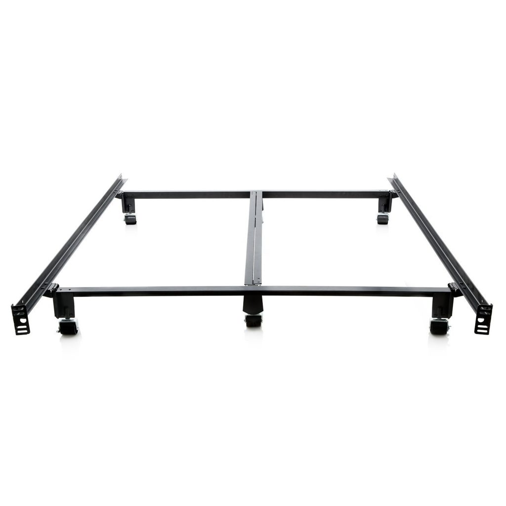 cheap metal bed frame 5ft