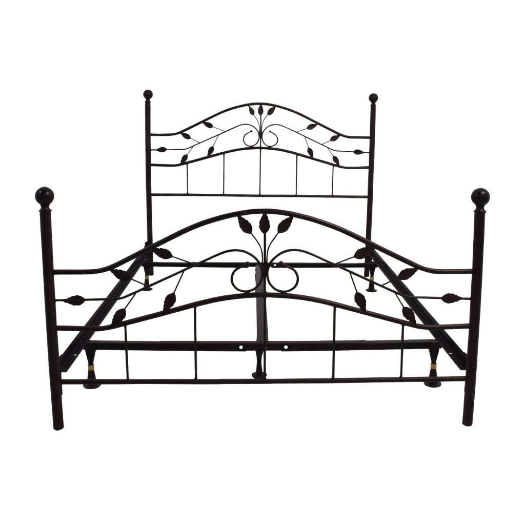 cheap metal bed frame 7 days to die