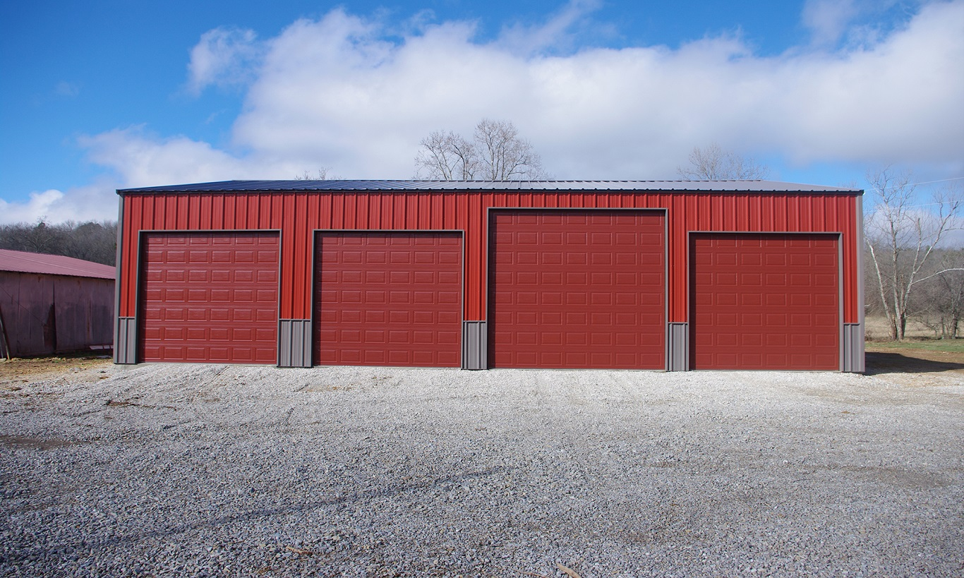 cheap metal building financing florida