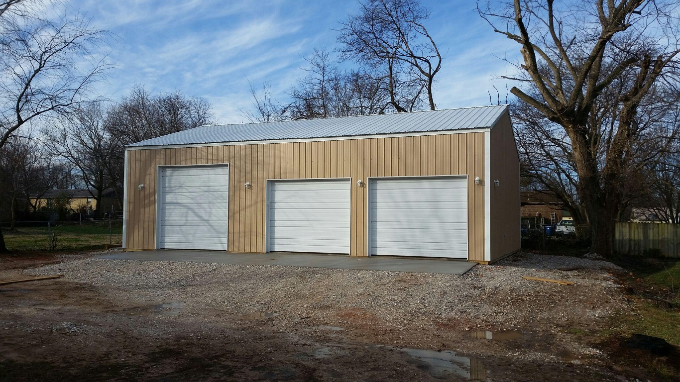 cheap metal building financing mississippi