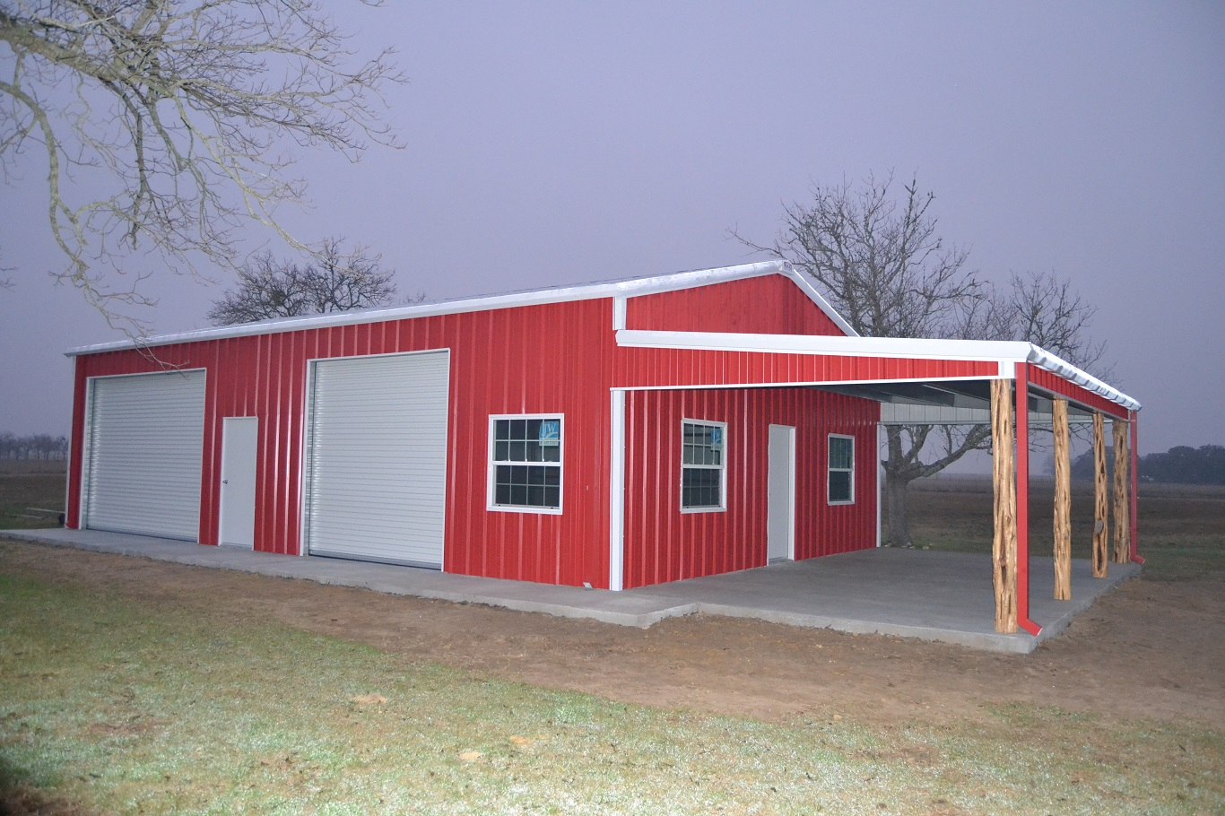 cheap metal building financing oklahoma