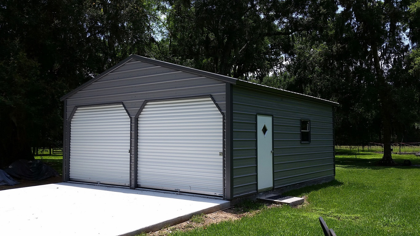 cheap metal building home price per square foot