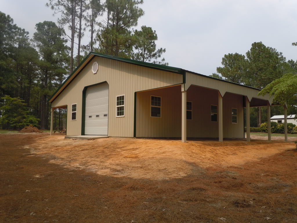 cheap metal building homes and prices