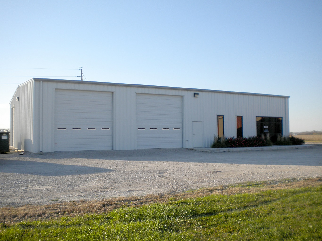 cheap metal building packages oklahoma