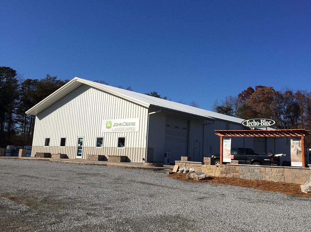 cheap metal building supply company piedmont sc