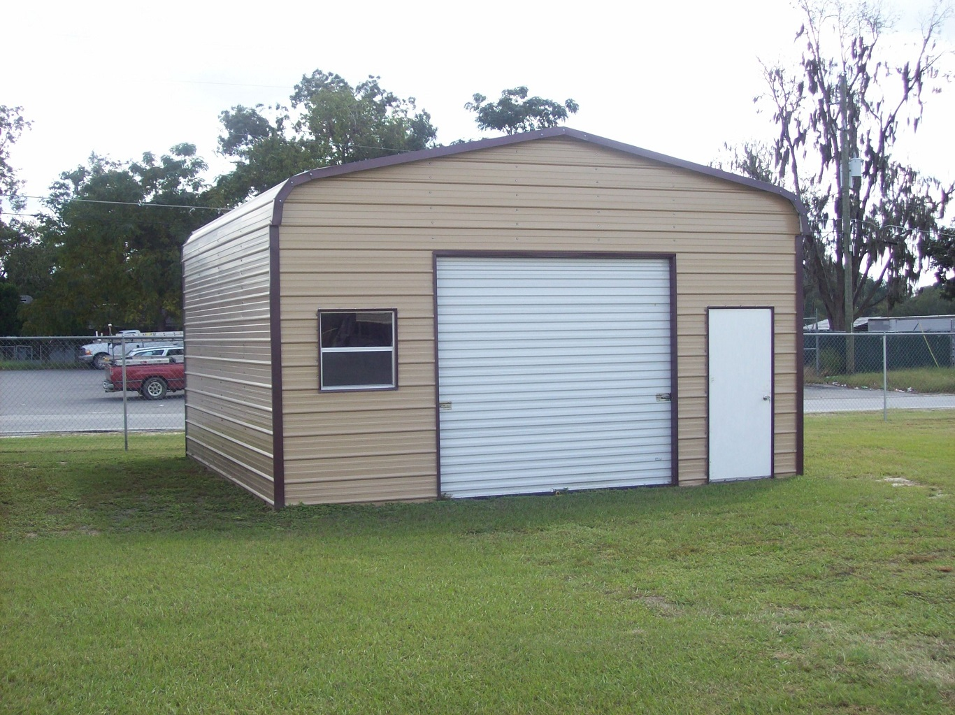 cheap metal buildings alachua florida