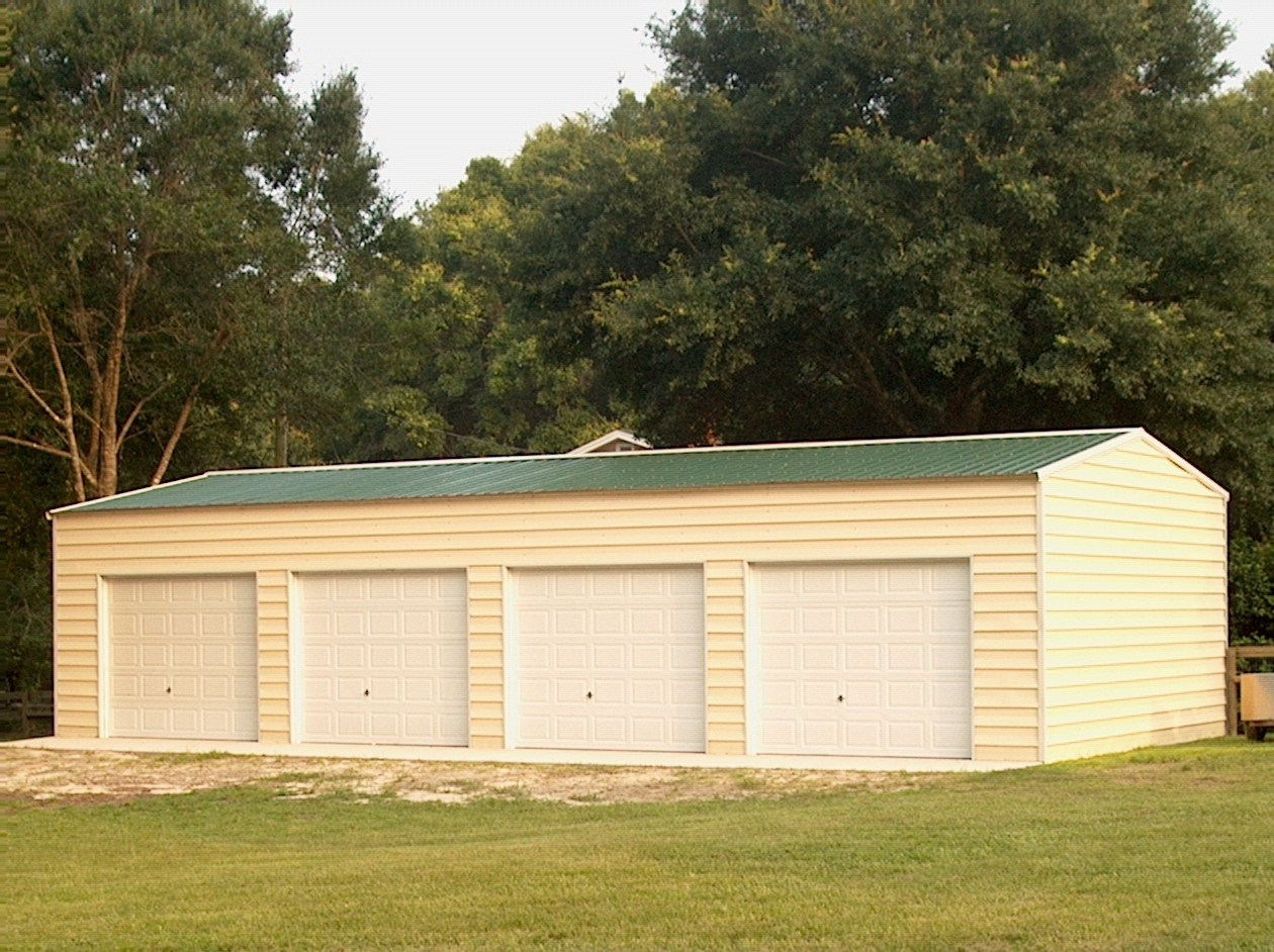 cheap metal buildings brooksville fl