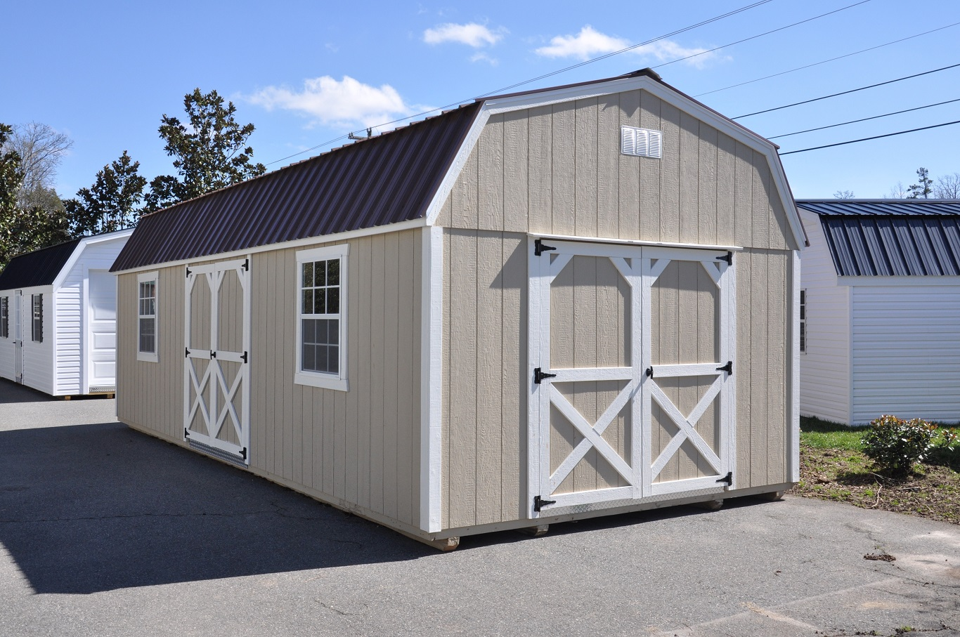 cheap metal buildings for sale in anniston alabama