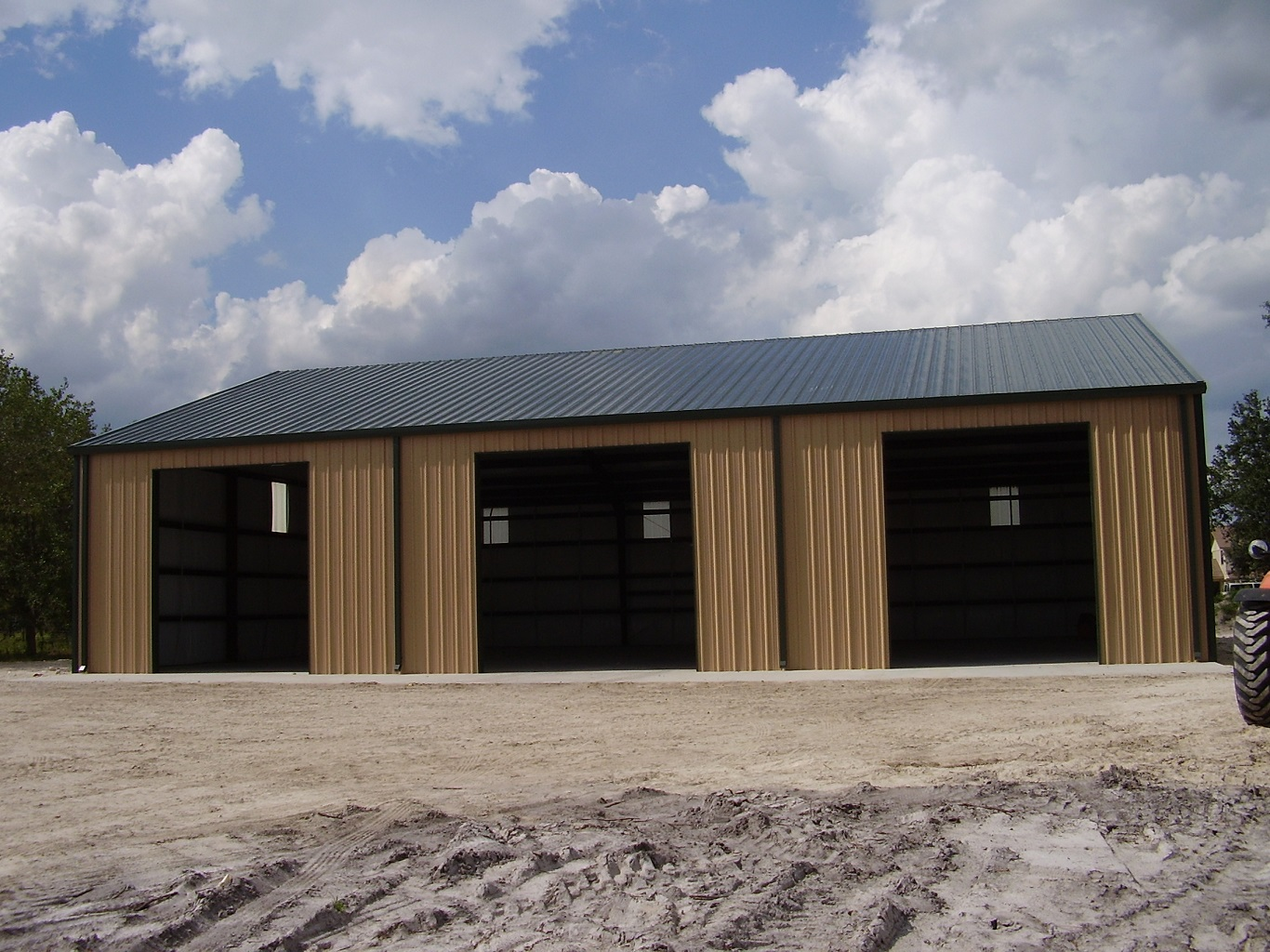cheap metal buildings gainesville florida