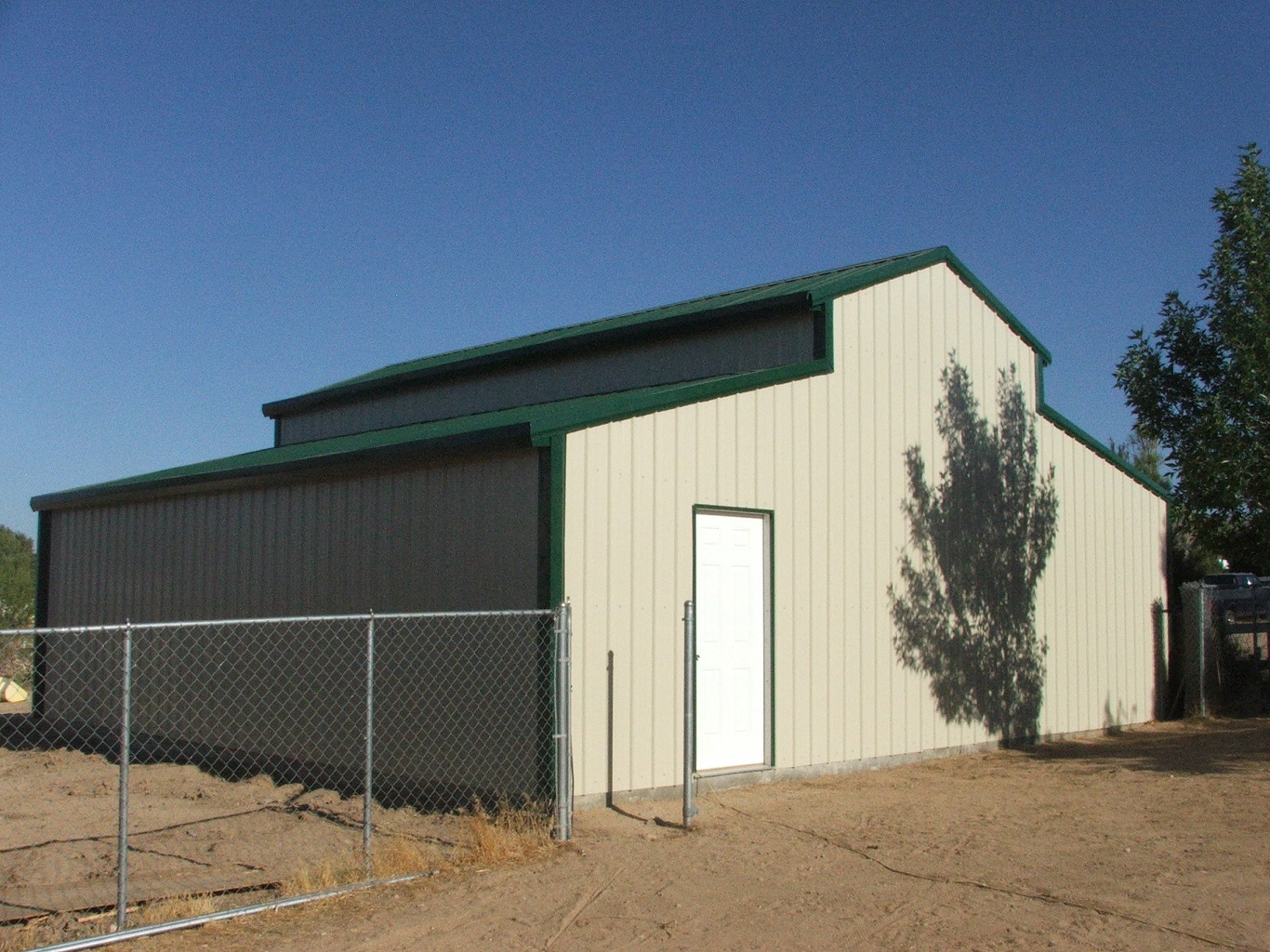 cheap metal buildings houston prices