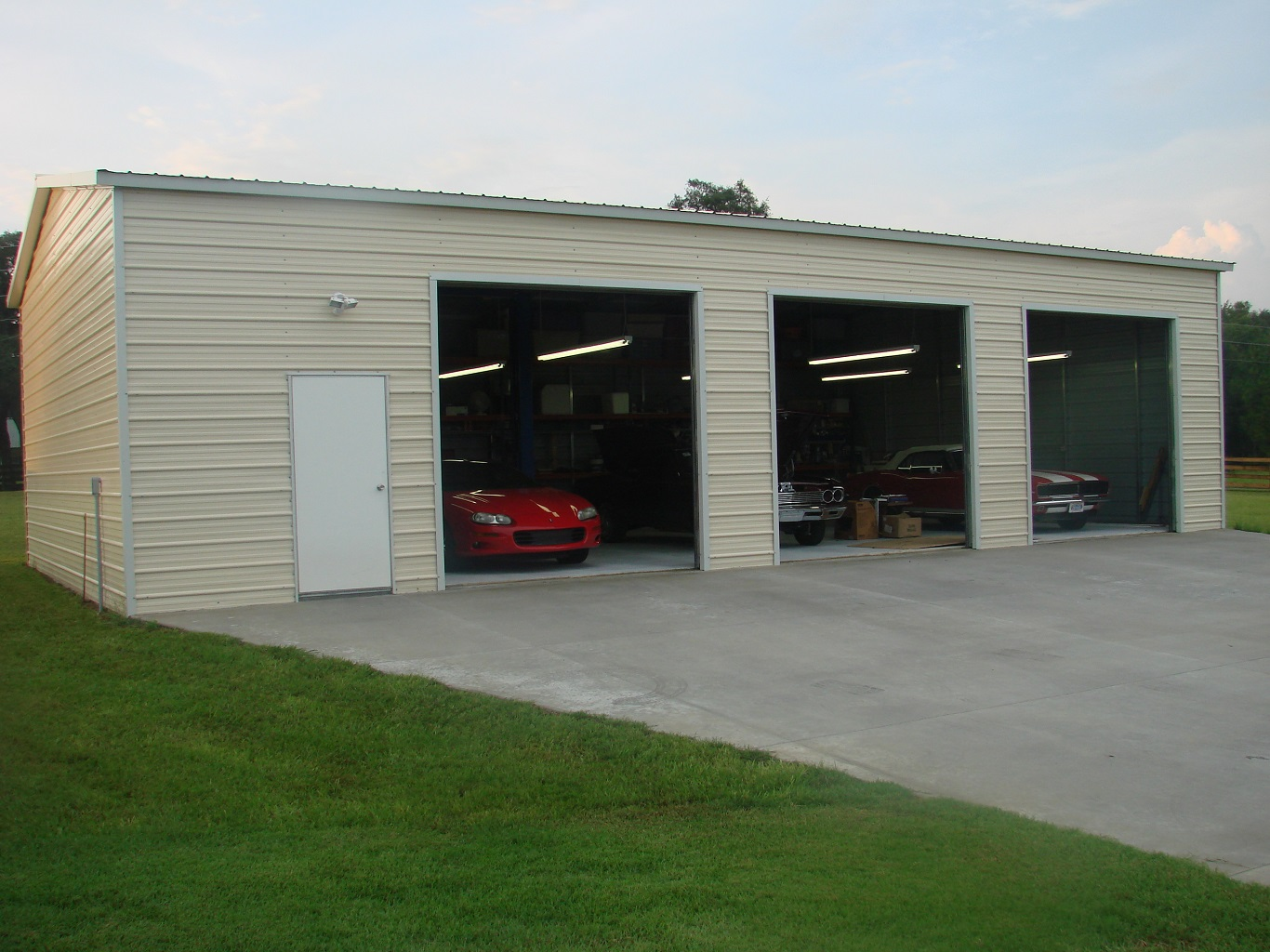 cheap metal buildings lake butler florida