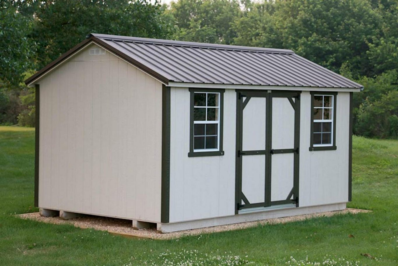 cheap metal storage sheds for sale in houston
