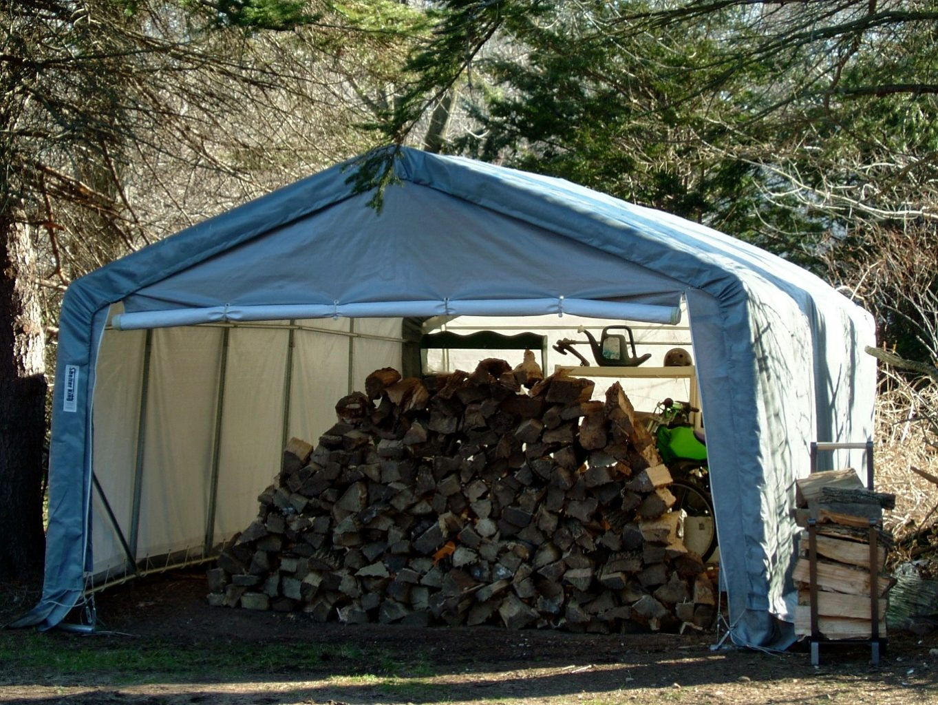 cheap metal storage sheds on sale