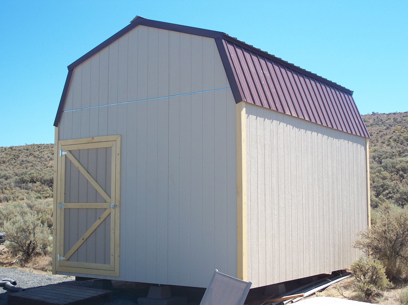 cheap metal storage unit buildings prices