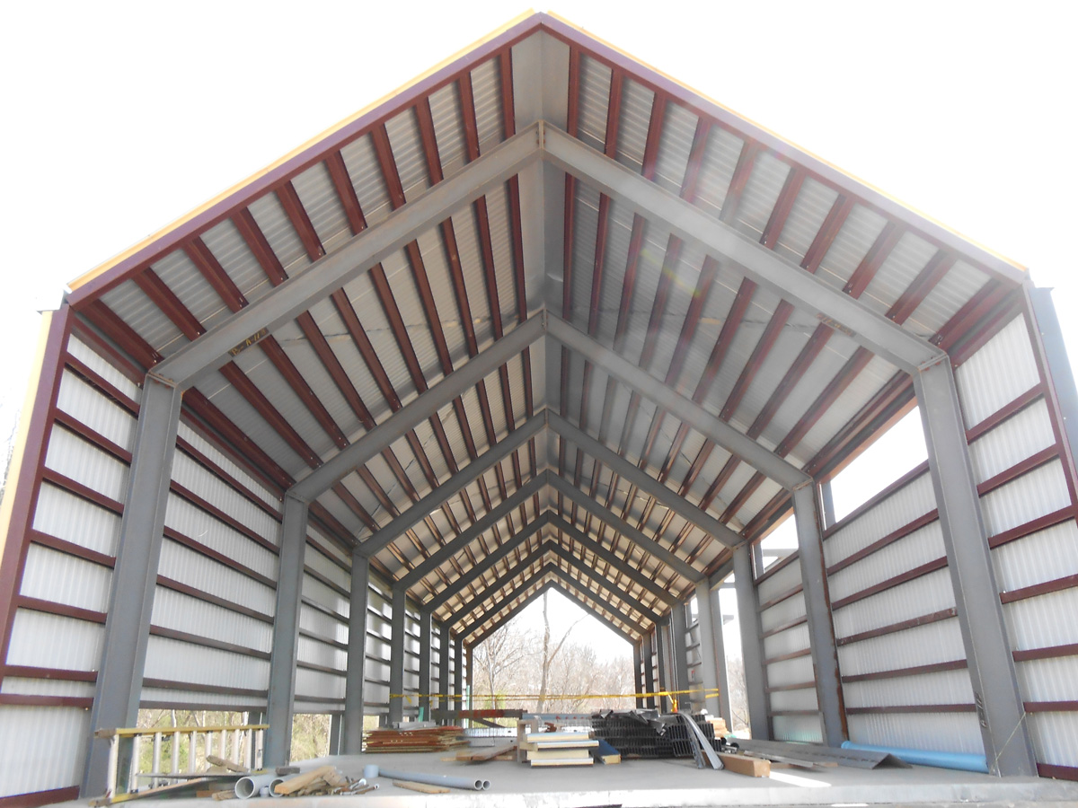 cheap miracle clear span steel buildings ltd