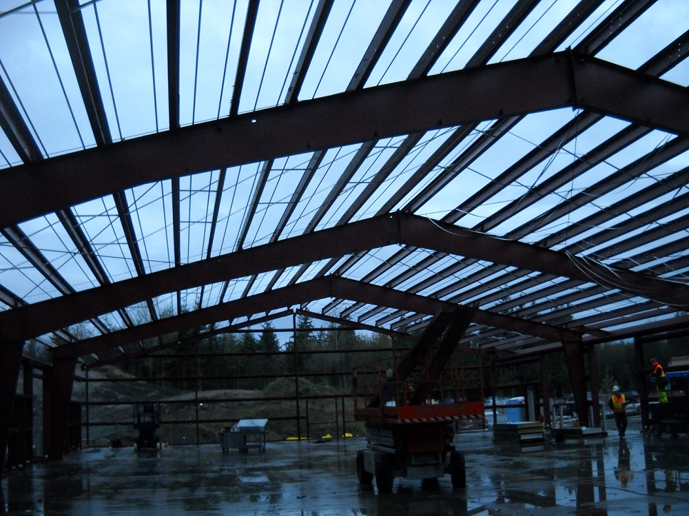 cheap miracle clear span steel buildings south dakota