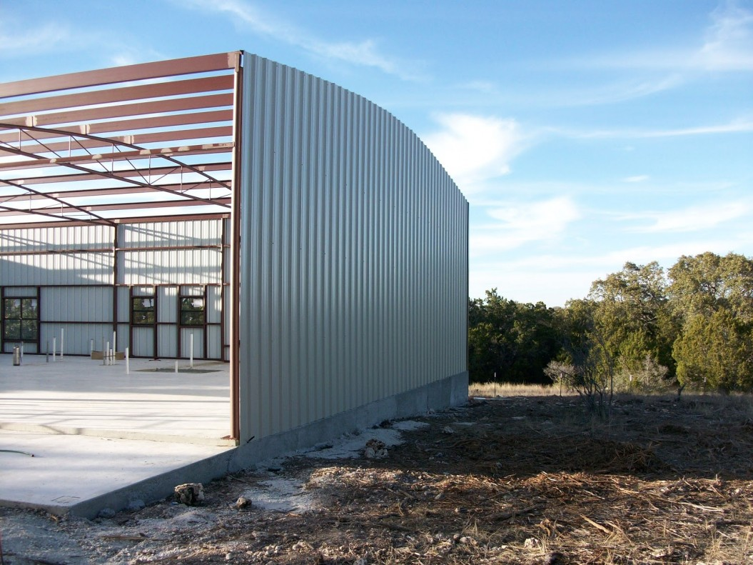 cheap prices on large metal buildings