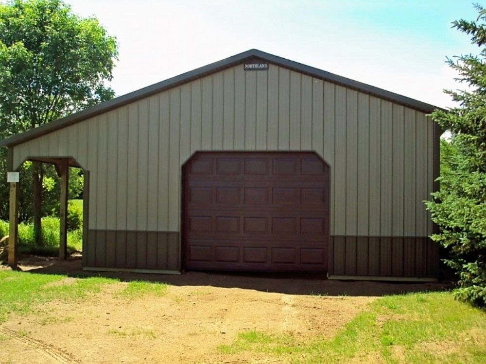 cheap prices on metal buildings