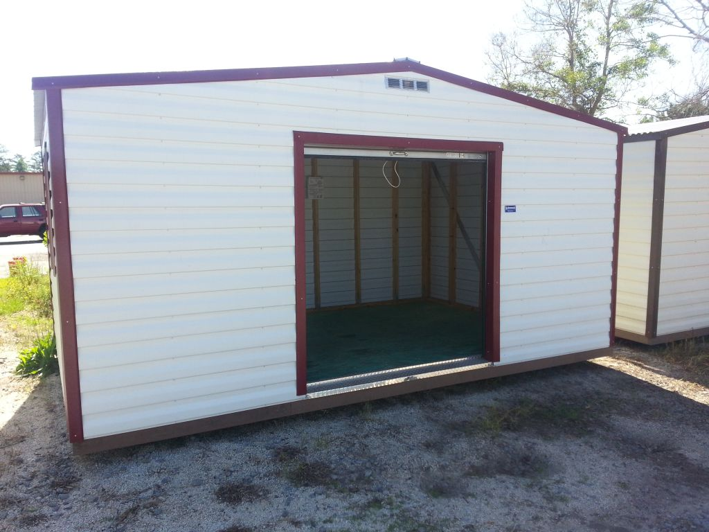 cheap sears metal storage sheds sale