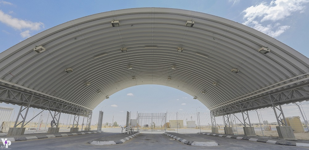 cheap steel clear span buildings prices