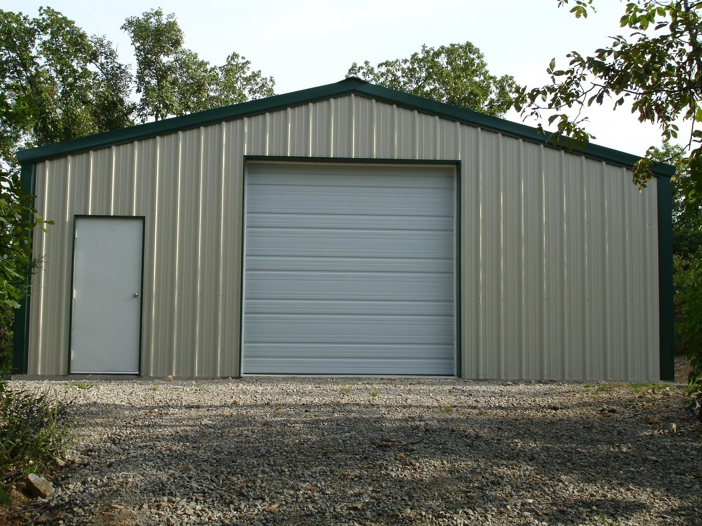 cheap steel mini storage buildings prices