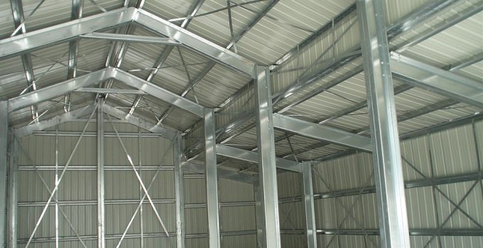 cheap west coast metal buildings prices