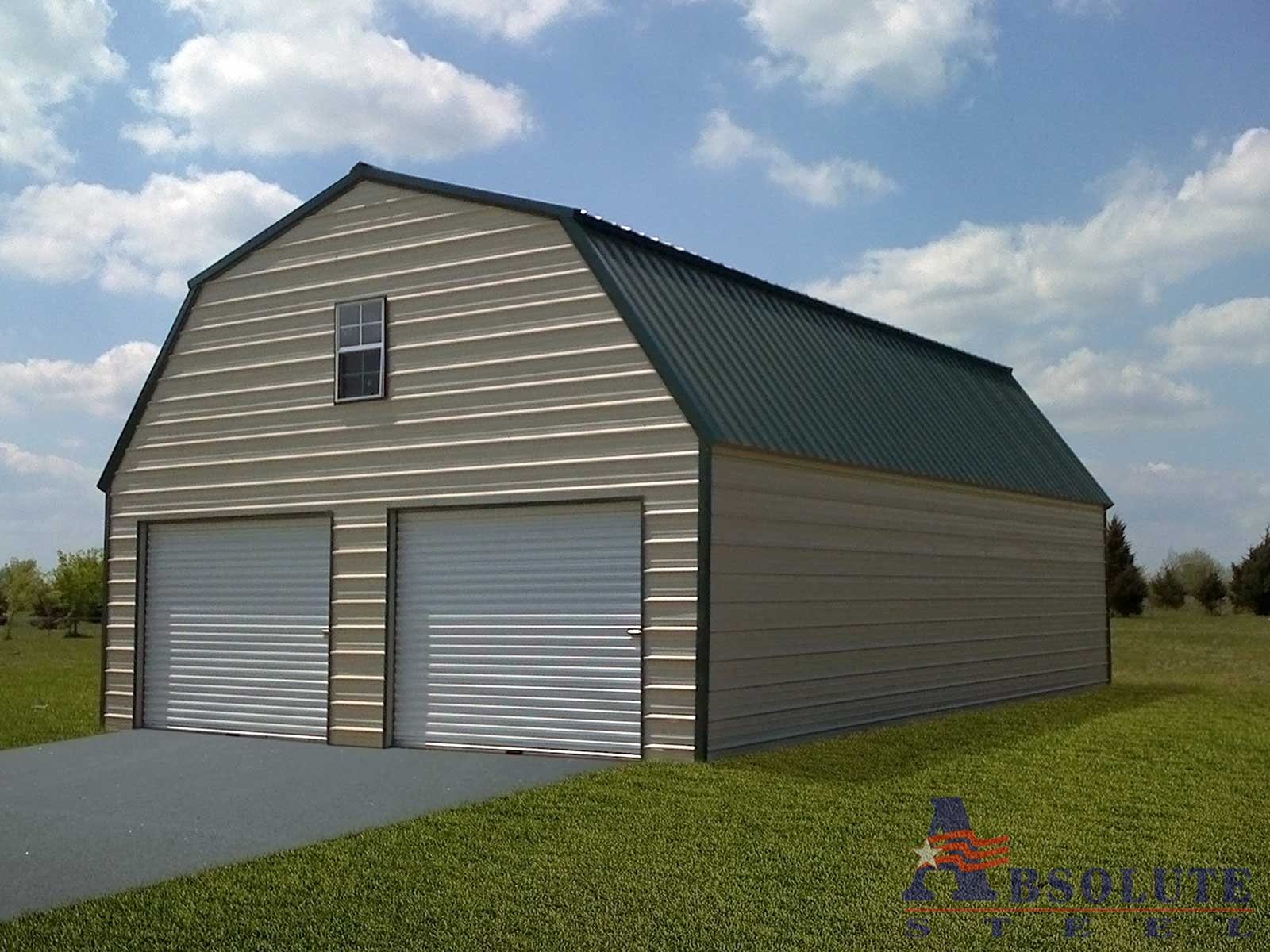 cheap 30 x 30 metal building cost