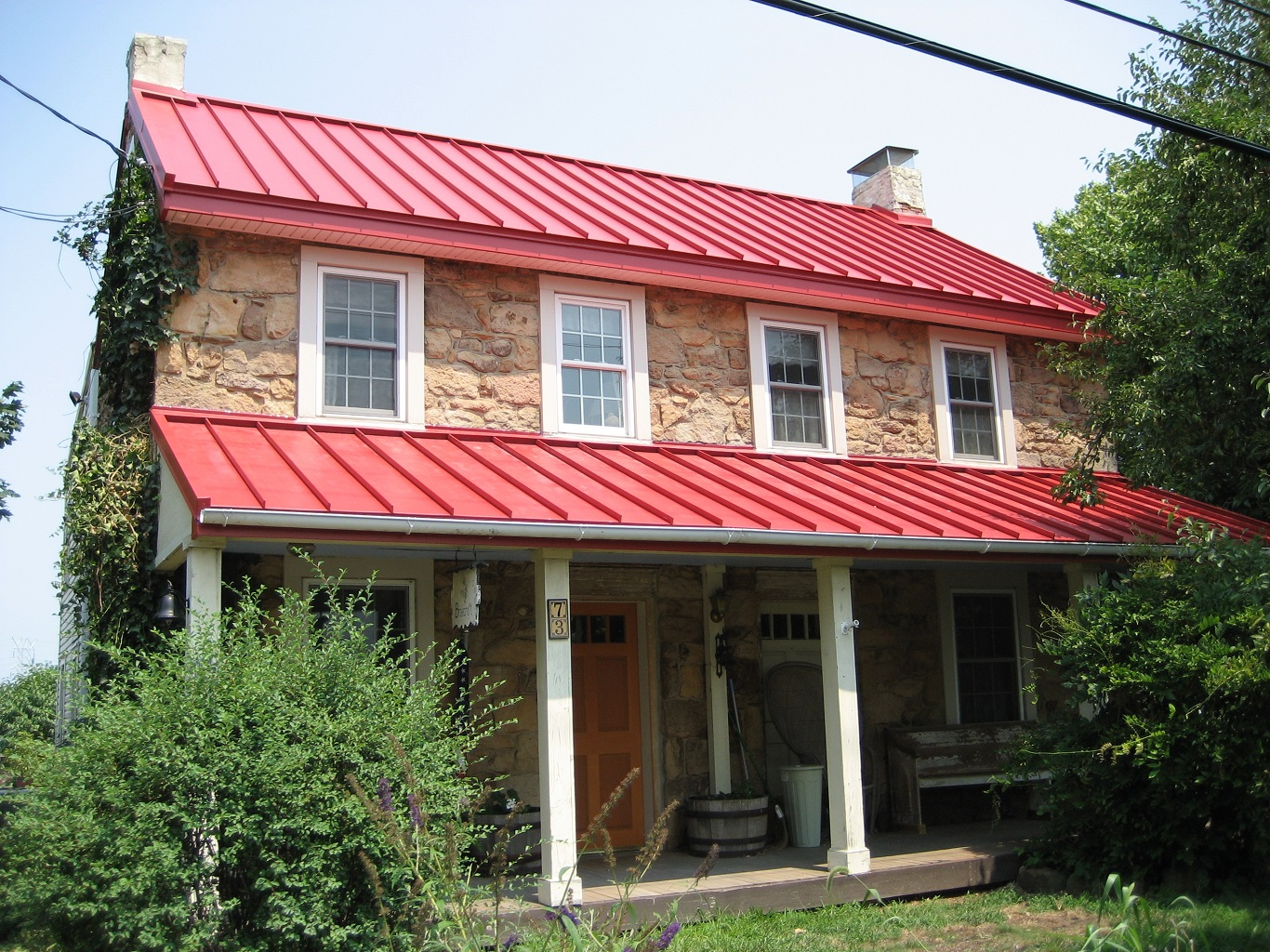 Cheap American Metal Roofs Charlotte