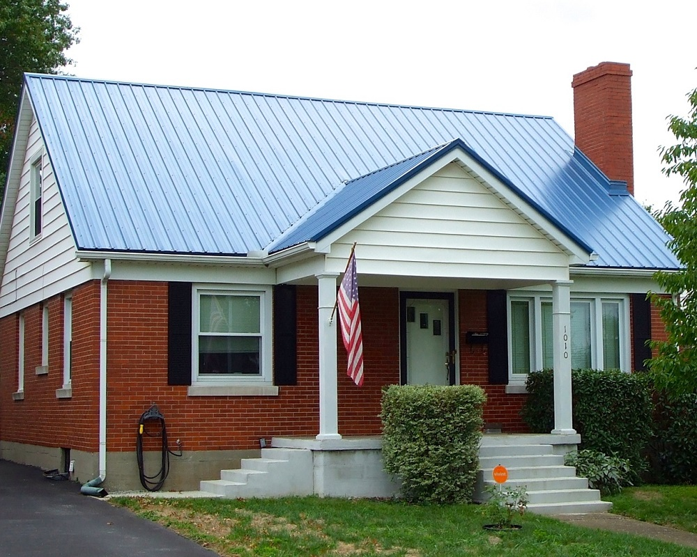 Cheap American Metal Roofs Reviews